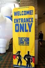 TCC Entrance