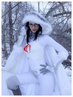 Baroness Winter