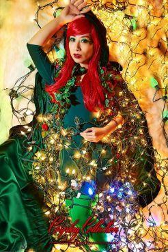 Tangled Ivy