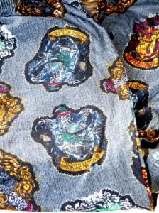 Harry Potter House Pants