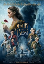 Disney Releases New Live-Action 'Beauty and the Beast' TV Spot