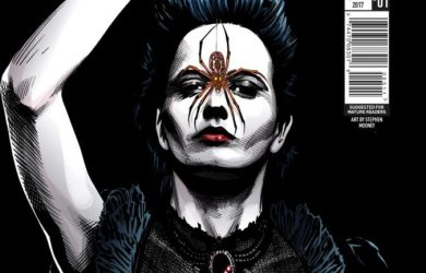 Penny Dreadful: The Awakening #1 Cover A