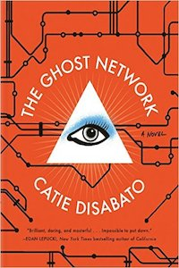 the ghost network cover