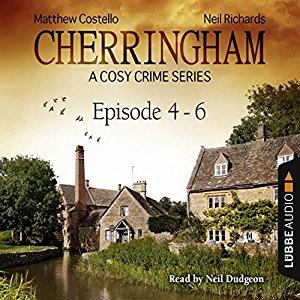 Cherringham 4-6