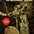 American Gods: Shadow #1 McKean Variant