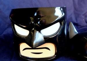 Batman Food Container