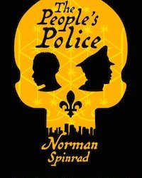 The People's Police Cover