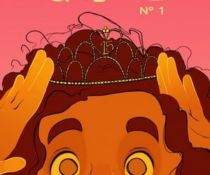 Quince #1 Cover