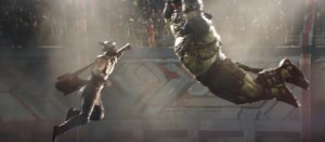 Thor: Ragnarok Screenshot