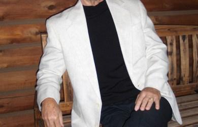 Robert Thornhill