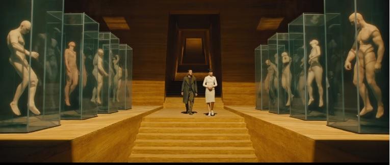 Blade Runner 2049 Screenshot 1