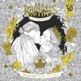 The Princess Bride: As You Wish: Memorable Quotes To Color coloring book