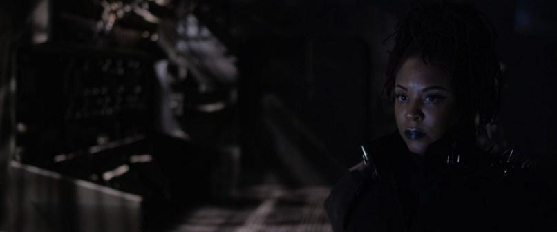 ALIEN : REIGN OF MAN Screenshot