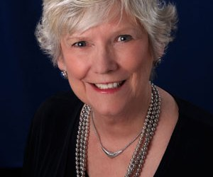 Cindy Pillar
