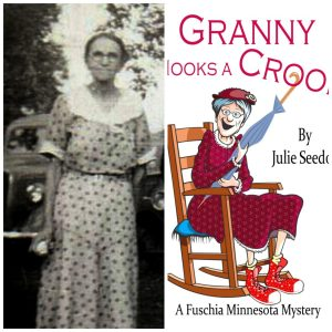 Grandma and Granny