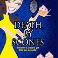 Death by Scones