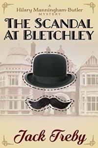 The Scandal at Bletchley