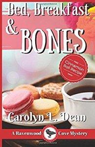 Bed, Breakfast, and Bones