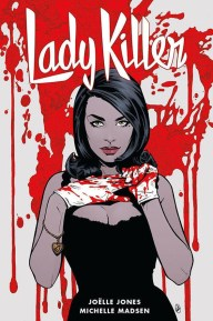 November 22nd (Lady Killer 2)