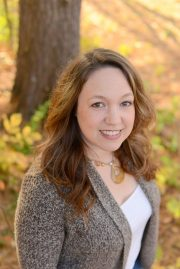 Interview with an Author: Julie Anne Lindsey