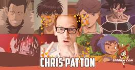 Chris Patton