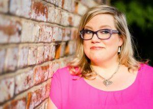 Libby Klein Author Photo