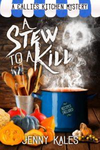 Stew to a Kill