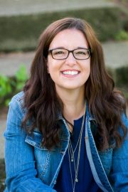 Interview with an Author: Amanda Flower