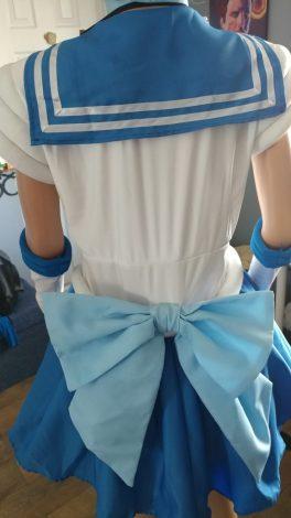 Halloweencostumes.com Sailor Mercury