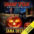 Swamp Spook
