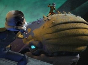 The Ghost Crew Meets the Purgills on Star Wars Rebels