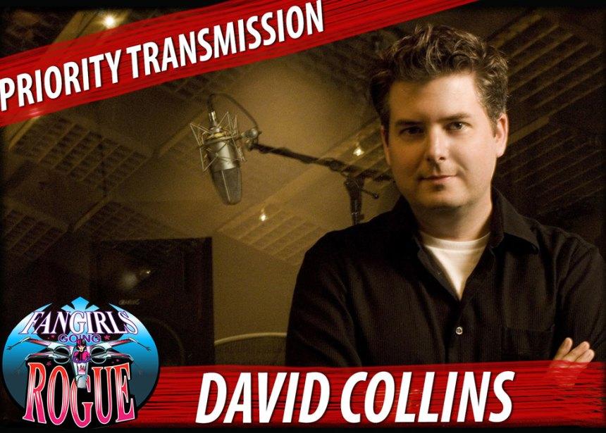 Priority Transmission #2: David Collins
