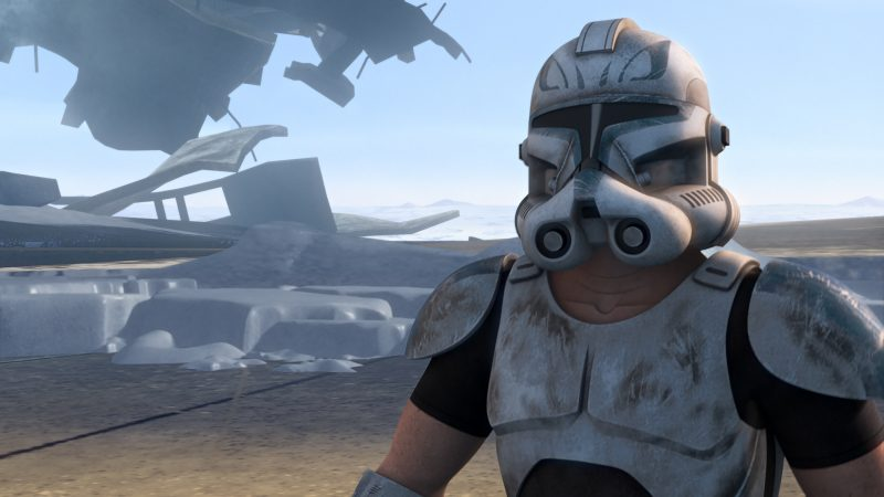 """The Last Battle"" on Tonight's Star Wars Rebels"