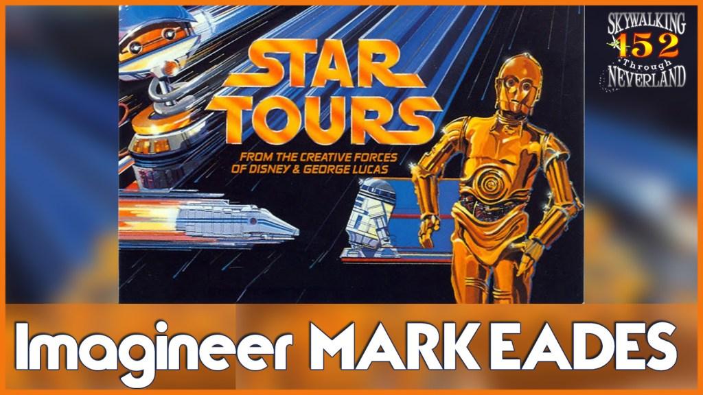 Skywalking Star Tours