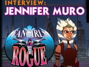 Priority Transmission #6: Forces of Destiny Writer Jennifer Muro