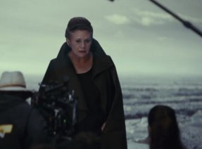 The Last Jedi Behind The Scenes Sizzle Reel From D23 Expo
