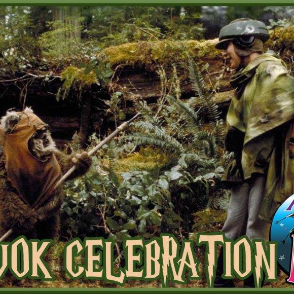Episode 59: Ewok Celebration