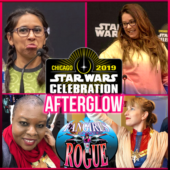 Episode 19.5 Celebration Chicago Afterglow