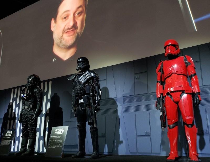 SDCC 2019: Lucasfilm's Star Wars Pavilion