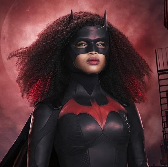 The CW's Batwoman at WonderCon 2021