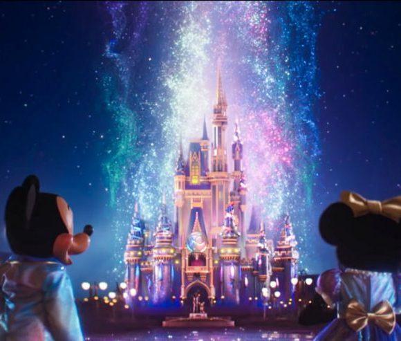 Episode 21.8: Walt Disney World 50th Anniversary