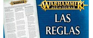 age of sigmar reglas