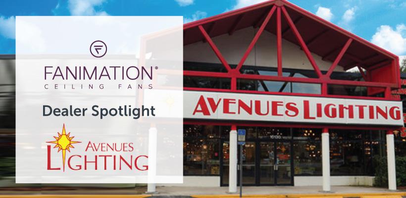 dealer spotlight meet avenues lighting