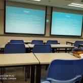 Is Open University of Hong Kong classroom a Court?