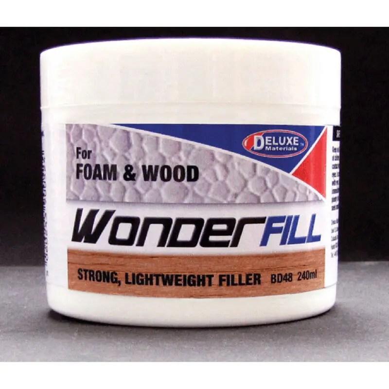 Deluxe Materials Wonderfill