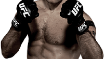 Bisping recovering from torn retna | FanMMA