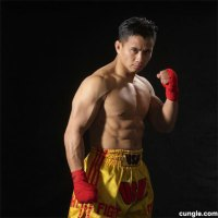 "Cung Le: ""I  wasn't used to the heavy pounding,"""