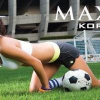 Arianny Celeste Maxim Korea