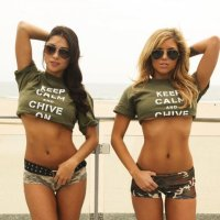 Arianny Celeste and Brittney Plamer, FHM Photo Shoot
