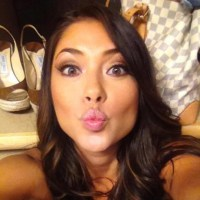 Arianny Celeste strips in an elevator... BOOM!